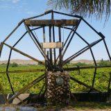 Keimoes Waterwiel akkommodasie