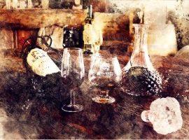 Bezalel Wine & Brandy Estatel Keimoes